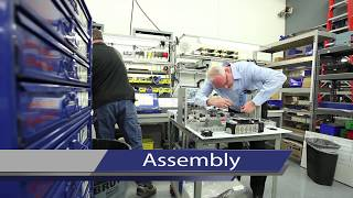 Machine Solutions Inc. Corporate Overview