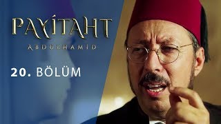 Payitaht Abdulhamid episode 20 with English subtitles Full HD