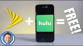 Get Free Hulu With Your Sprint Unlimited Plan!
