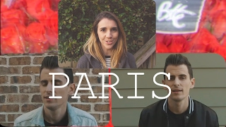 The Chainsmokers - Paris (Acapella Version)