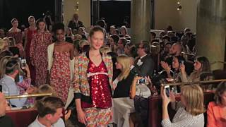 0039 ITALY and Coca-Cola Fashion Collaboration | Berlin Fashion Week