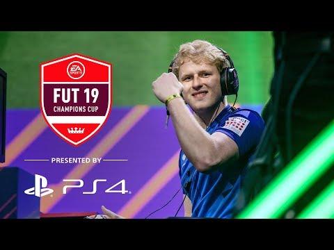 FIFA 19   FUT Champions Cup November   Round 5