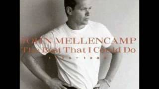 John Mellencamp Without Expression