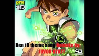Ben 10 Theme Song - Moxy