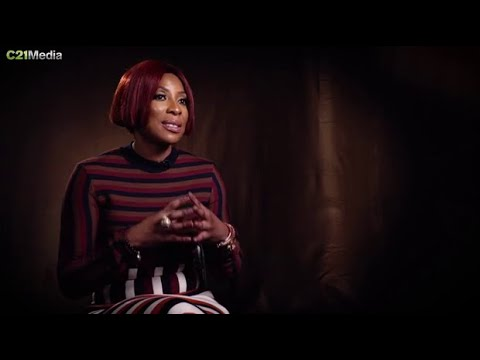 Mo Abudu Chats With C21Media