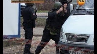 Уличный бой в Казани. Экстренный вызов 112