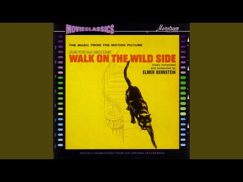 Walk On The Wild Side (Jazz)