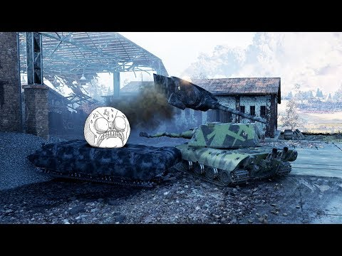 World of Tanks Epic Wins and Fails Ep213