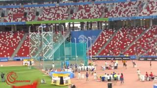 400m Men  - 2015 SEA Games