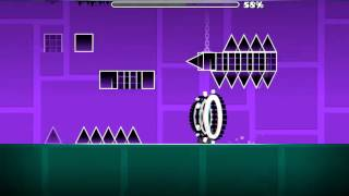 Geometry Dash - TM Super Hard Mix - Very Easy Demon