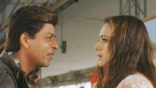 Dialogue | Sarhad Paar Ek Aisa Shaks Hai | Veer-Zaara | Shah Rukh Khan | Preity Zinta