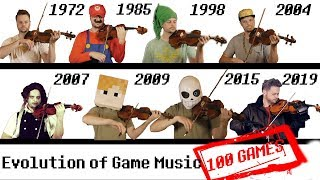 Old Gamer Must Check this Game Music