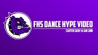 Fayetteville High Dance | Hype Video