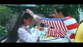 Kaisa Lagta Hai [Full Video Song] (HQ) With Lyrics - Baaghi