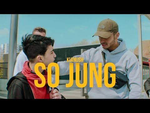 Kianush - So jung Video