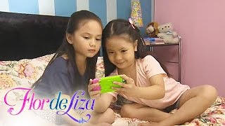 """Flordeliza OST """"Kapag Ako Ay Nagmahal"""" by Morissette Amon"""