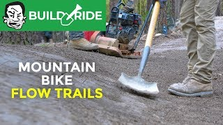 Movie Monday: Making MTB Trails