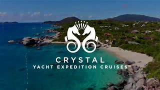 Crystal Esprit: West Indies