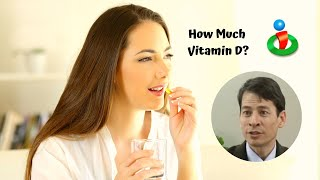Take Vitamin D Every Day? This Will Make You Think Twice!