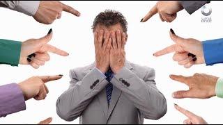 Diálogos Fin de Semana - Expresiones de la culpa