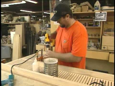 Carpenters: One Trade, Many Crafts
