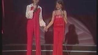 YOU'RE THE ONE THAT I WANT  - TIna Arena & John Bowles