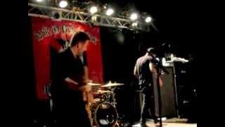 Dropkick Murphys - 3rd Man In @ Brighton Music Hall in Boston, MA (3/18/12)