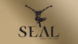 Seal   Kiss From A Rose (Official Audio)