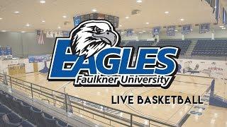 Faulkner vs. Thomas (Men's Basketball)
