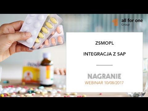 BCC Integracja SAP i ZSMOPL – jak dostosować system do wymagań nowego prawa farmaceutycznego