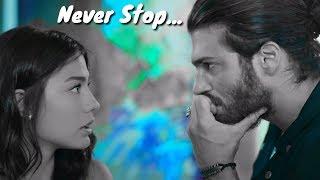 Sanem & Can - Never Stop