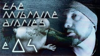 The Migraine Diaries 4 - Games, Movies & Magic
