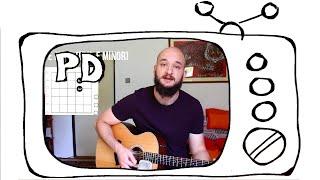 Jak se rychle naučit na kytaru (pokáčovo tutorial)