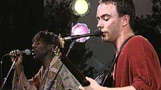 Dave Matthews Band - What Would You Say (Live at Farm Aid 1995)