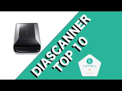 ++ Diascanner Test, Vergleich & Ratgeber ► Welche Modelle sind die Besten? | Kaufberater.io TV