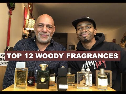 Top 12 Best Woody Fragrance Suggestions with Simply Put Scents + GIVEAWAY (CLOSED)