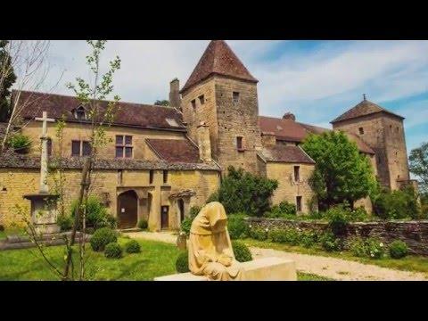 Франция - Бургундия.
