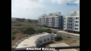 2 BHK, Resale  Residential Apartment in Shiraswadi
