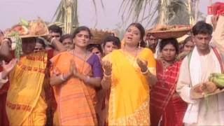 Chhati Maiya Kal Jodi Bhojpuri Chhath Geet By Vijaya Bharti [Full Video Song] I Sooraj Dev Ho - Download this Video in MP3, M4A, WEBM, MP4, 3GP