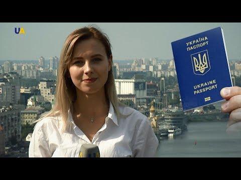 Зачем россияне получают украинское гражданство
