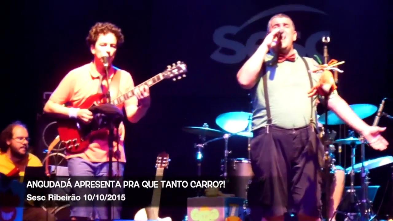 Sesc Ribeirão
