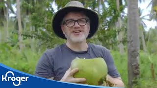 How Its Made: Simple Truth Coconut Water | Sustainability | Kroger