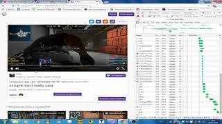 как скачивать видео с twitch  Без использования программ  только браузером.