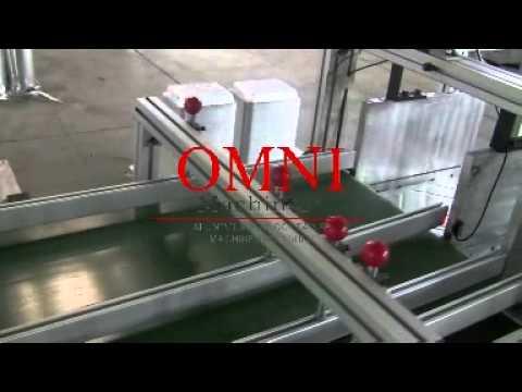 Aluminium Alufolie Alubehälter Aluschalen Gussform Maschine Hersteller