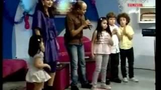 تحميل اغاني Nour -Sami Dorbez- أغاني أطفال - نور - لسامي دربز MP3