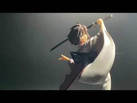 Kotobukiya : Shiki Ryougi Featured Video