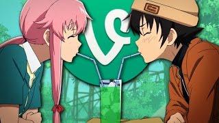 Anime Vines Compilation LMFAO #18