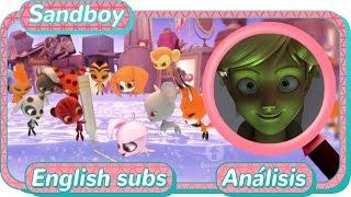 Miraculous Ladybug   Sandboy   TODOS los kwamis   Análisis y curiosidades 🔍🤔