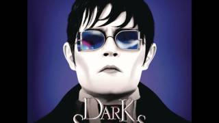 Dark Shadows - 6. You're the Frst, The Last, My Everything