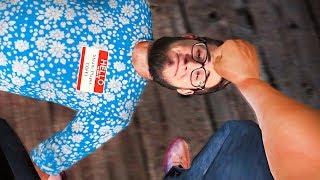 COFFI ИЗБИЛИ В БАРЕ ,НО Я ЕГО СПАС ОТ БЫДЛА! (Drunkn Bar Fight - VR/HTC VIVE)